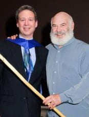 Dr. Mitchell Prywes & Dr. Andrew Weil