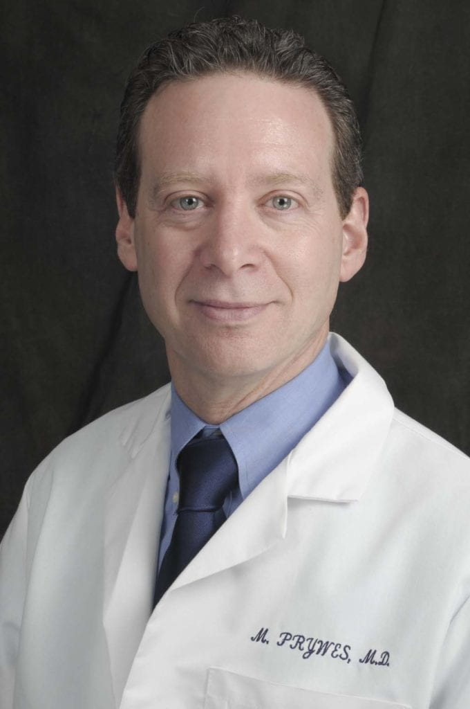 Mitchell Prywes, MD